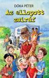 Dóka Péter - Az ellopott zsiráf (3.kiadás)