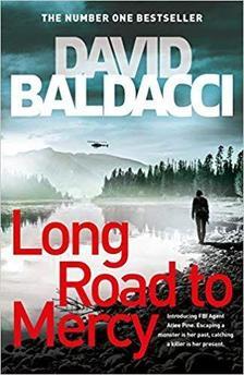 David BALDACCI - Long Road to Mercy