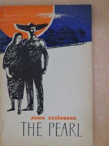 John Steinbeck - The Pearl [antikvár]
