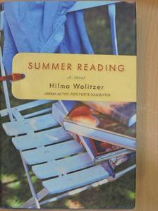 Hilma Wolitzer - Summer Reading [antikvár]