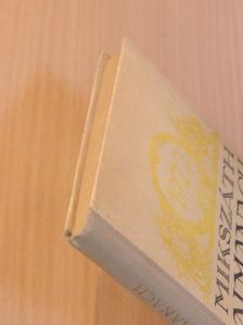 Bársony István - Mikszáth Almanach az 1922-ik évre [antikvár]