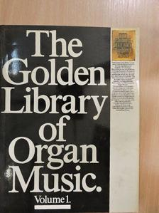 Bobby Wood - The Golden Library of Organ Music 1. [antikvár]