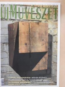 Bagyó Anna - Új Művészet 2001. október [antikvár]