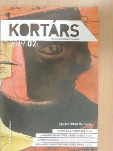 Ács Margit - Kortárs 2019/2. [antikvár]