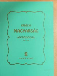 Ablonczy László - Erdélyi Magyarság Antológia I. (töredék) [antikvár]