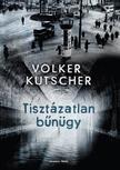 Volker Kutscher - Tisztázatlan bûnügy