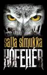 Salla Simukka - Hófehér [eKönyv: epub, mobi]