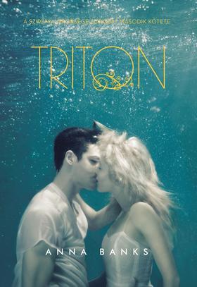 Triton(Szirénia öröksége 2. rész)