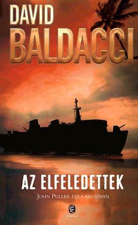 David BALDACCI - Az elfeledettek