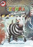 FELLINGER KÁROLY - Zebra az autómosóban