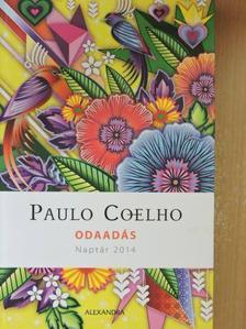Paulo Coelho - Odaadás [antikvár]