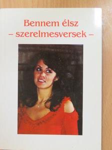 Balatoni H. József - Bennem élsz (dedikált példány) [antikvár]