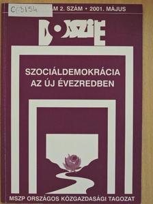 Farkas Péter - Szociáldemokrácia az új évezredben [antikvár]