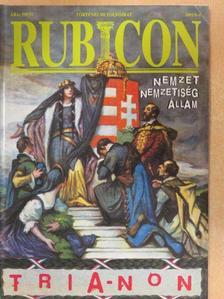 Beluszky Pál - Rubicon 2001/8-9. [antikvár]