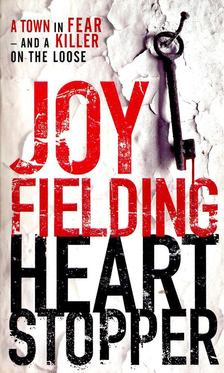 Fielding, Joy - Heartstopper [antikvár]