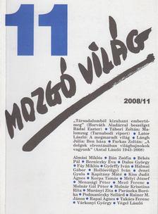 P. Szűcs Julianna - Mozgó Világ 2008/11 [antikvár]