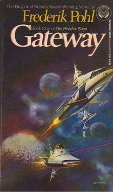 Frederik Pohl - Gateway [antikvár]
