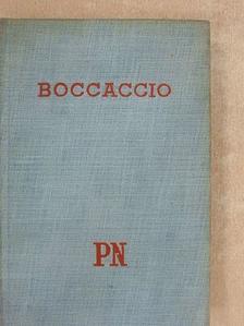 Boccaccio - Boccaccio legszebb novellái [antikvár]
