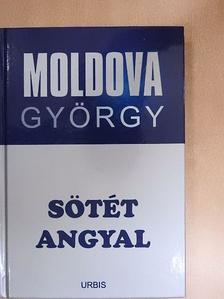 Moldova György - Sötét angyal [antikvár]
