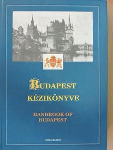 Bácskai Vera - Budapest kézikönyve I. [antikvár]