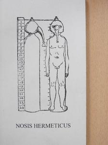 Gaál József - Nosis hermeticus [antikvár]