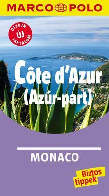 Cote d'Azur - Marco Polo - ÚJ TARTALOMMAL!
