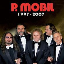 P.MOBIL - P.Mobil - 1997-2007 3CD