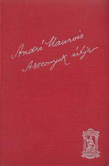 André Maurois - Asszonyok útja [antikvár]