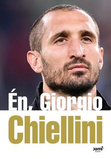 Giorgio Chilellini - Giorgio Chiellini: Én, Giorgio Chiellini