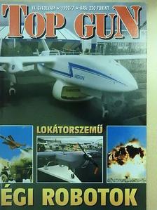 Gál József - Top Gun 1998. július [antikvár]