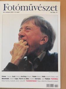 Bacskai Sándor - Fotóművészet 2002/1-2. [antikvár]