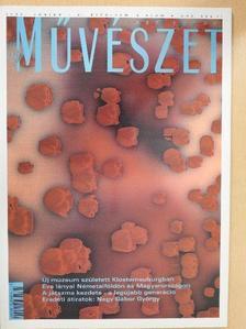 Beke Zsófia - Új Művészet 2000. június [antikvár]