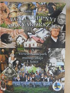 Béni Kornél - Egy cseppnyi Magyarország I. [antikvár]
