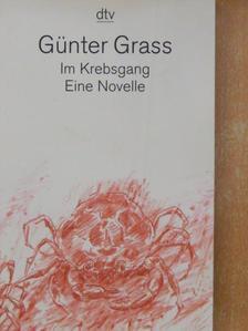 Günter Grass - Im Krebsgang [antikvár]