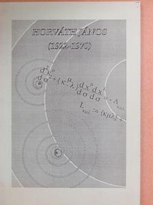 Benedict Mihály - Horváth János 1922-1970 [antikvár]