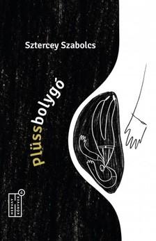 Sztercey Szabolcs - Plüssbolygó [eKönyv: epub, mobi]