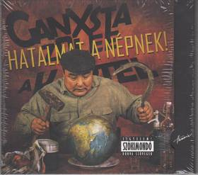 HATALMAT A NÉPNEK! CD