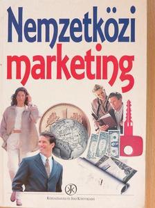 Bognár Éva - Nemzetközi marketing [antikvár]