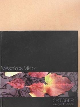Mészáros Viktor - Október (dedikált példány) [antikvár]