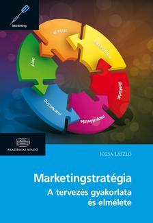 Józsa László - Marketingstratégia