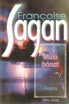 Francoise Sagan - Múló bánat [antikvár]