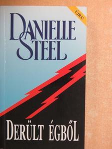 Danielle Steel - Derült égből [antikvár]