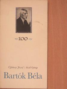 Aczél György - Bartók Béla [antikvár]
