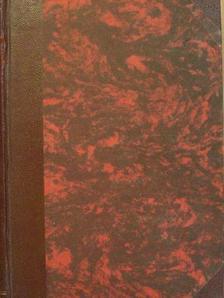 Bedő Magdolna - Kísérletes Orvostudomány 1962. január-december [antikvár]
