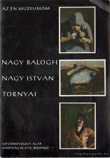 Pap Gábor - Nagy Balogh, Nagy István, Tornyai [antikvár]
