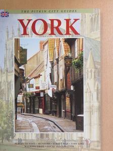 Angela Roystone - York [antikvár]