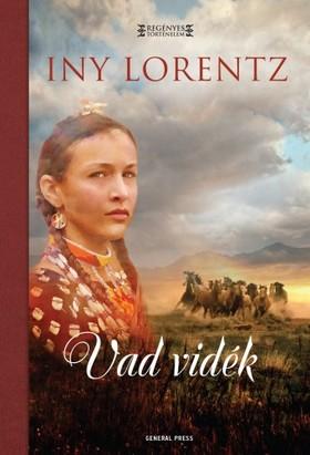 Iny Lorentz - Vad vidék