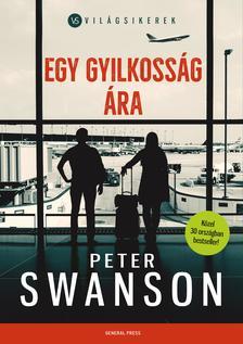 Peter Swanson - Egy gyilkosság ára ###