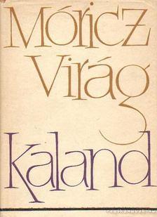 Móricz Virág - Kaland [antikvár]