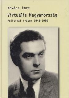 Kovács Imre - Virtuális Magyarország [antikvár]